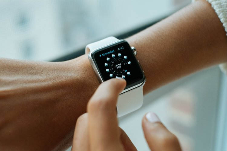 2017 Outlook: The Future of Wearables and Mobile Tech